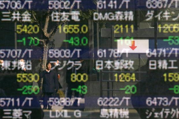 سهام آسیایی با امید به افت تنش های تجاری رشد کرد