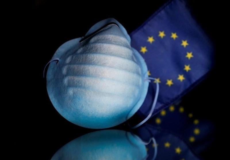 کرونا در اروپا، از کرونایی شدن نامزد صدراعظمی آلمان تا نظارت پهپادی بر قرنطینه در اسپانیا