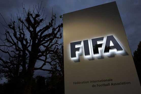 توصیه فیفا برای لغو همه بازی های ملی در مارس و آوریل