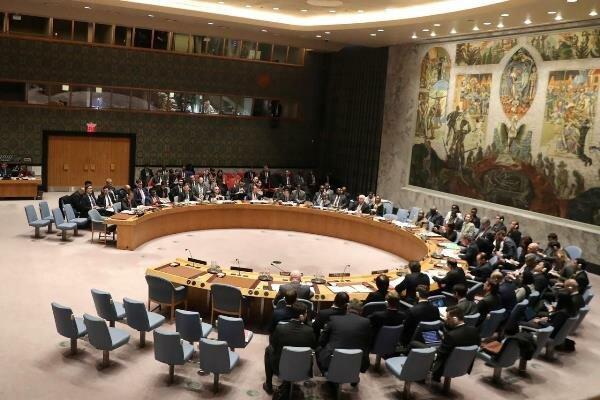 شورای امنیت درباره کرونا تشکیل جلسه می دهد