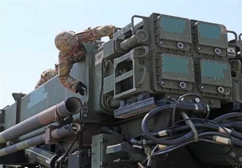 استقرار سامانه پدافندی جدید کنار پاتریوت در عراق، تشکیل تیم مذاکراتی آمریکا با دولت عراق