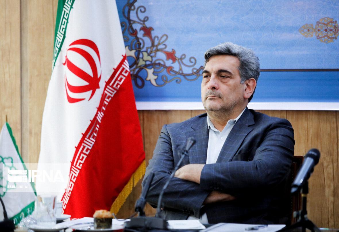 خبرنگاران شهردار تهران: شتاب زده عمل نکردیم