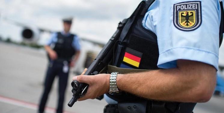 پلیس آلمان از بازداشت یک مظنون داعشی به همراه مواد منفجره اطلاع داد