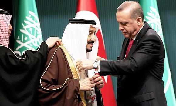 ترکیه ضربه کاری را به عربستان زد، اسنادی تازه از افشای قتل روزنامه نگار جنجالی، عکس