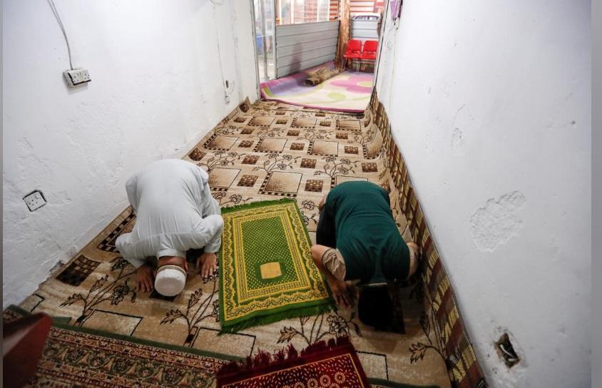 کرونا در عراق؛ ضربه بزرگ به قربانیان فرقه بازی و تحریم