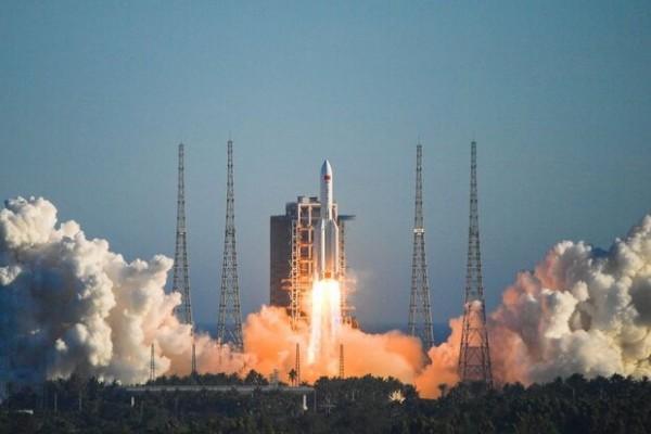 فضاپیمای آزمایشی جدید چین به زمین بازگشت