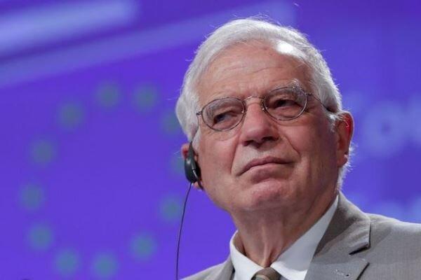 اتحادیه اروپا نسبت به تشدید درگیری ها در لیبی ابراز نگرانی کرد