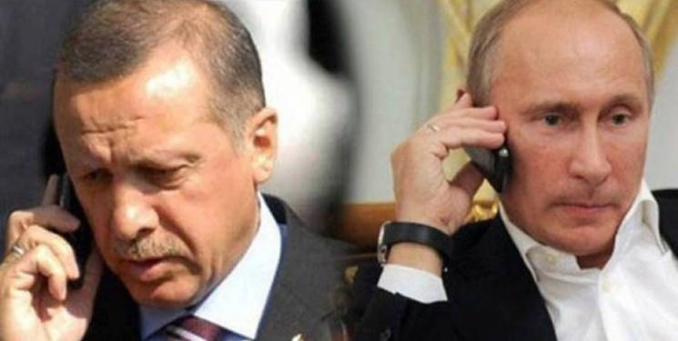 روزنامه بلغاری: ترکیه نباید بر سر مسئله سوریه با روسیه شوخی کند