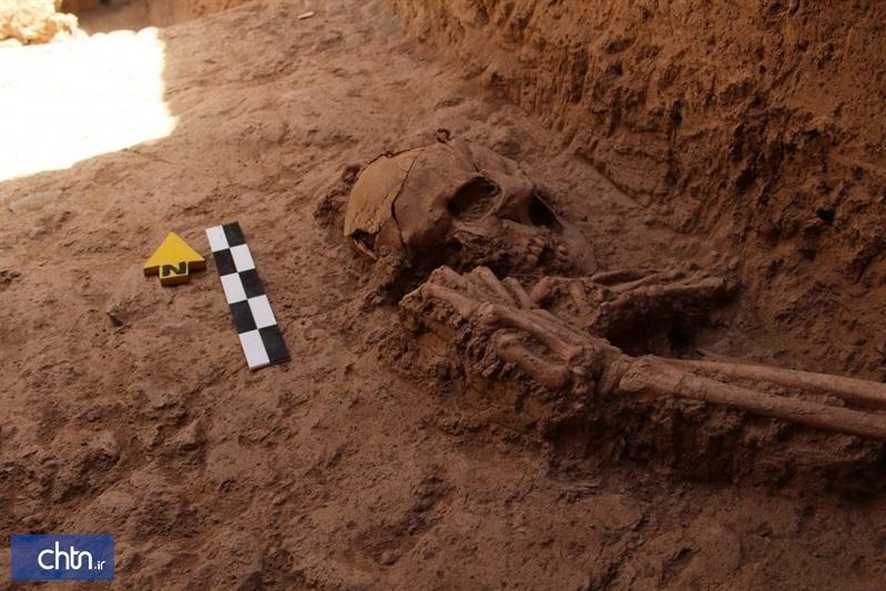 بنیاد پژوهش آلمان (DFG) محوطه باستانی کله کوب سرایان و فلزگری باستان در خوسف را مطالعه می نماید