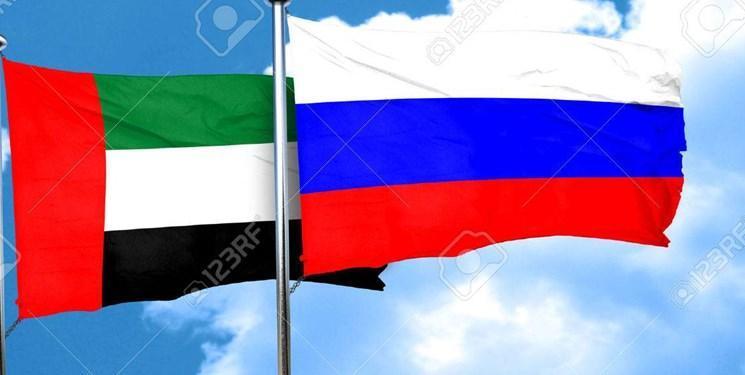 رایزنی بوگدانوف و قرقاش درباره مسائل منطقه