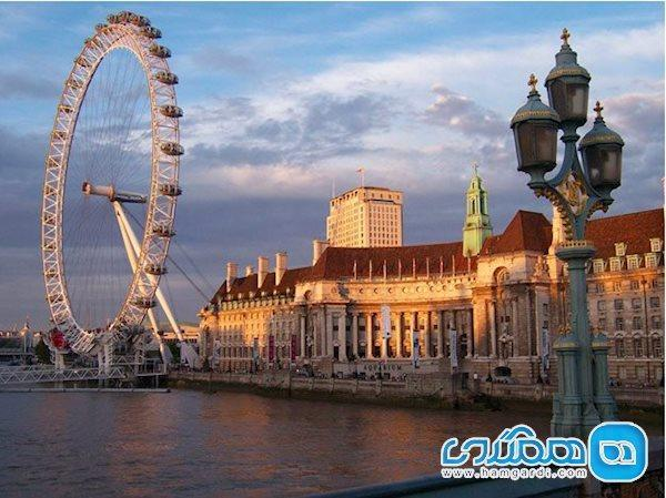 دانستنی های سفر به لندن؛ پایتخت اسرارآمیز انگلستان