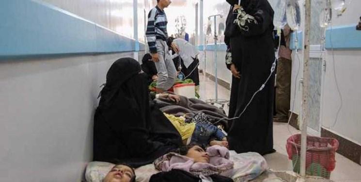 سازمان ملل: مرگ ومیر مبتلایان به کرونا در یمن 5 برابر سطح جهانی است