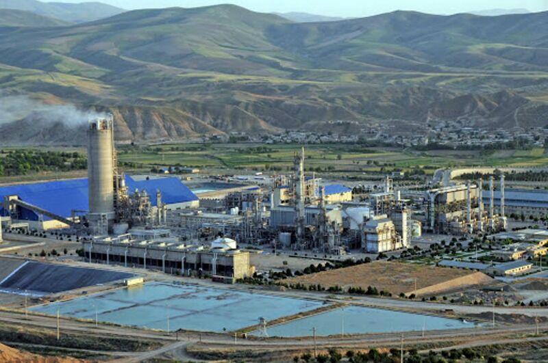 خبرنگاران خراسان شمالی در گازرسانی به صنایع رتبه دوم کشوری را دارد