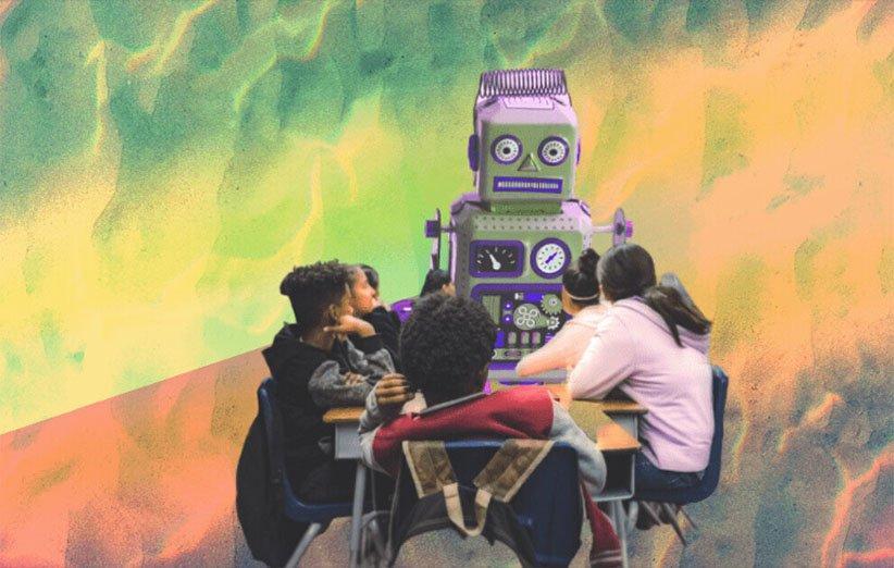 کلاس های درس در آینده چه شکلی خواهند بود؟
