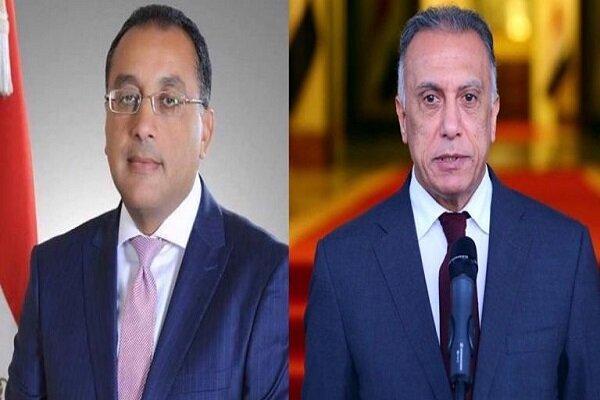 نخست وزیر مصر به زودی به عراق سفر می نماید