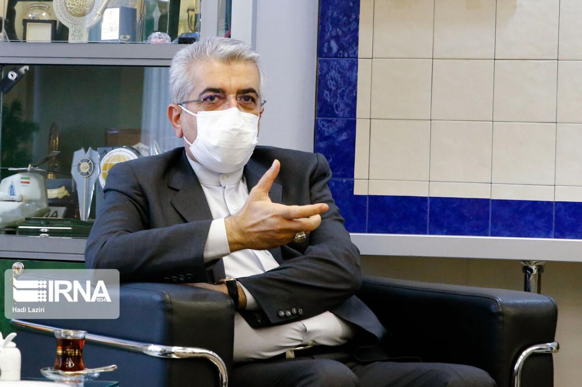 خبرنگاران اتصال شبکه برق ایران، جمهوری آذربایجان و روسیه تا چند ماه آینده