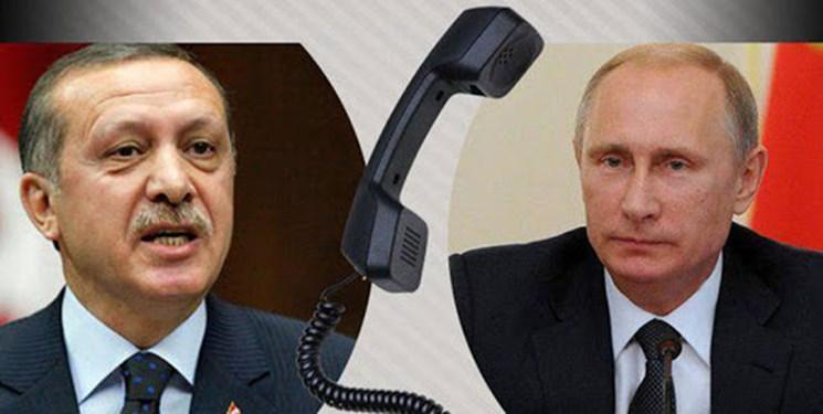 ابراز نگرانی پوتین از حضور جنگجویان خارجی در قره باغ