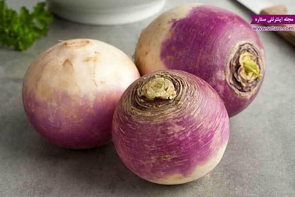 طرز تهیه شلغم و عسل برای سرماخوردگی به سه روش