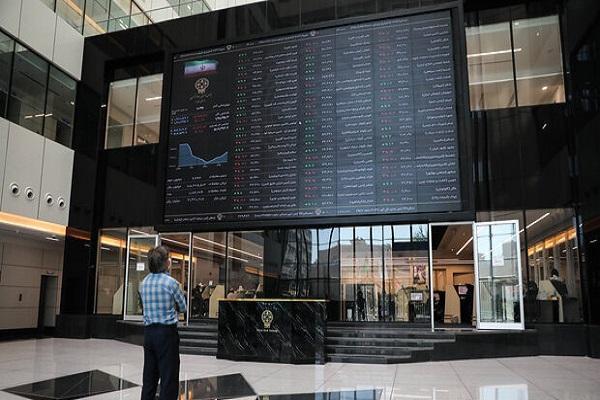 بازار سهام نتوانست فتح کانال 1.5 میلیون واحدی را حفظ کند