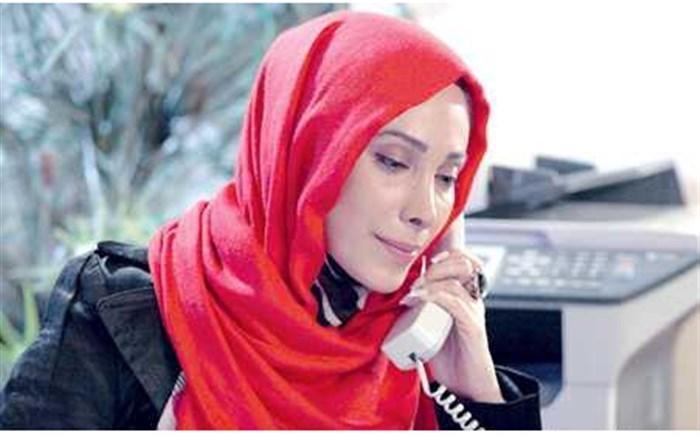 سحر زکریا: سینمای ایران یک باجه شوهریابی بزند