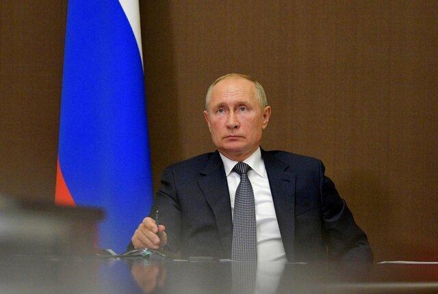 مخالفت کاخ سفید با پاسخ پوتین به پیشنهاد کنترل تسلیحاتی آمریکا