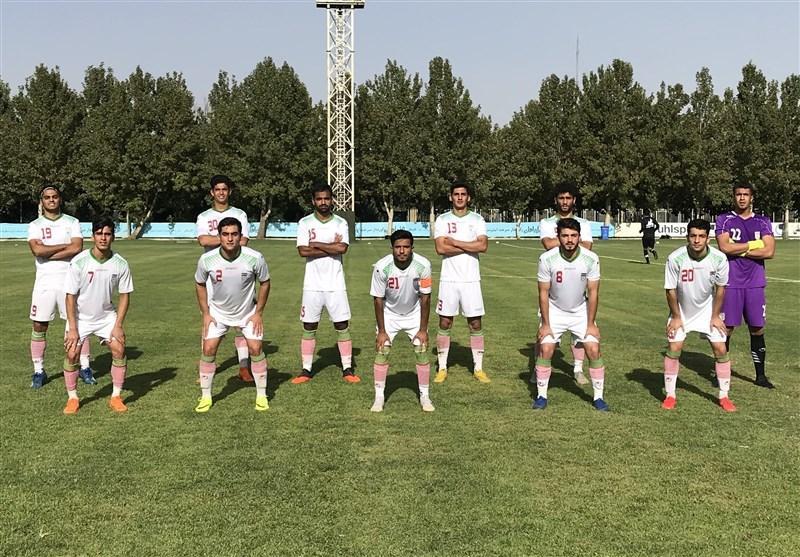 چراغپور: کمیته جوانان شرایط نابسمان تیم جوانان را نمی بیند