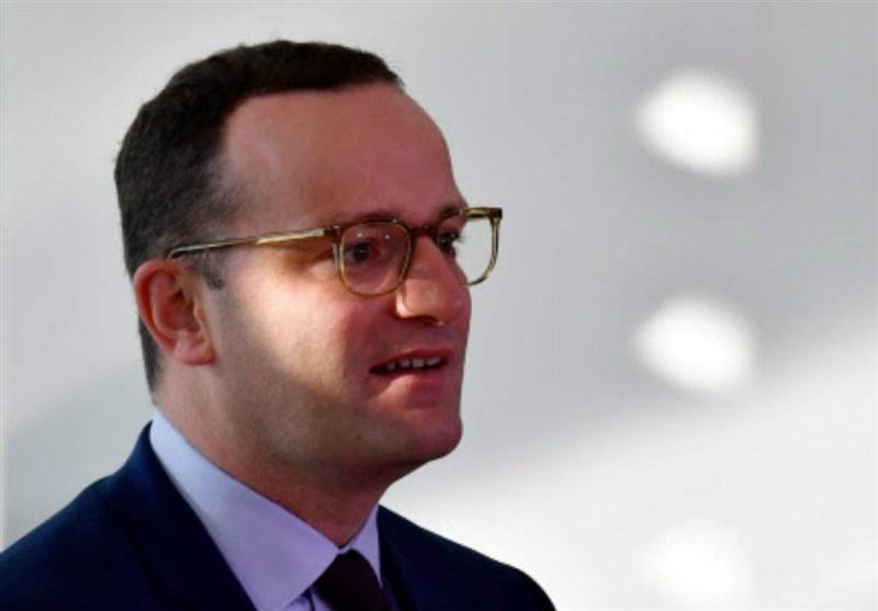 وزیر بهداشت آلمان هم کرونایی شد