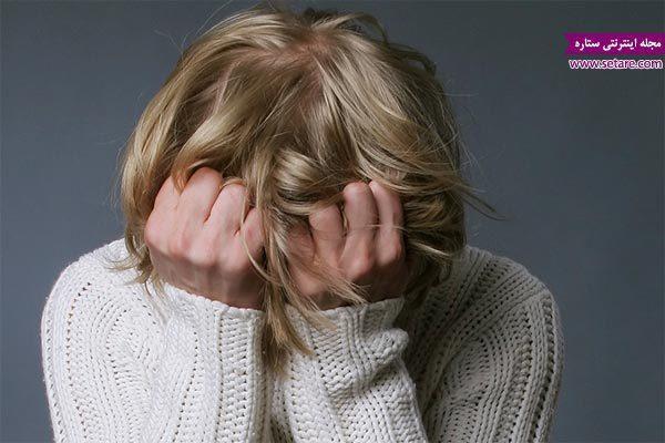 اختلال پانیک یا وحشتزدگی چیست؟