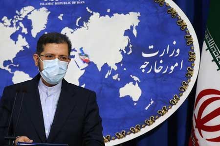 پیکرهای خانواده غرق شده ایرانی به کشور منتقل می شود