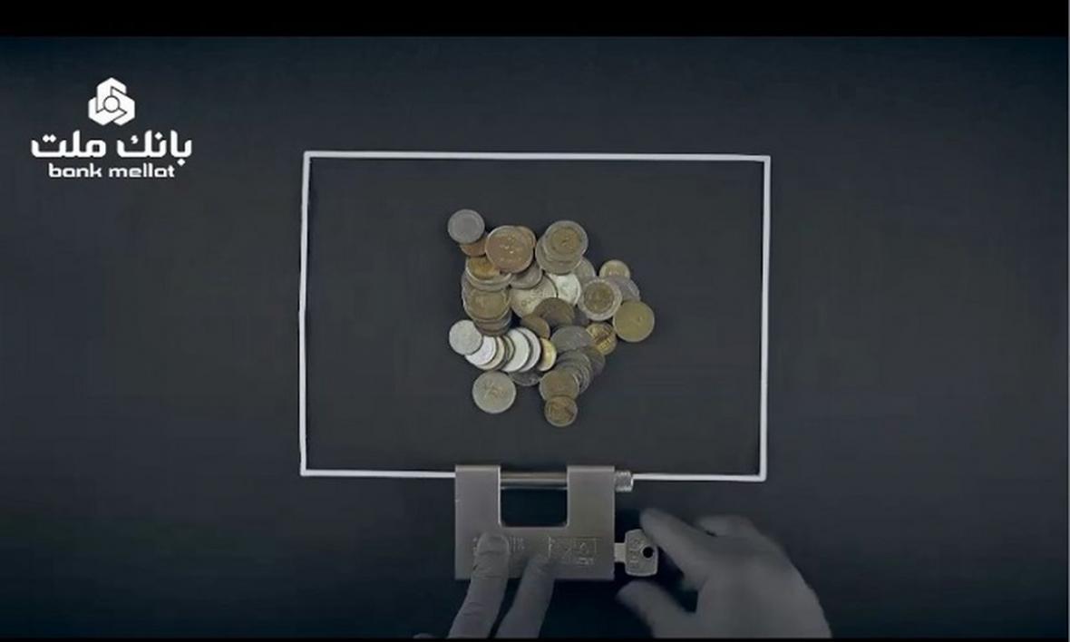 انتشار ویدیوی جدید بانک ملت با موضوع فرهنگ سازی مبارزه با فیشینگ