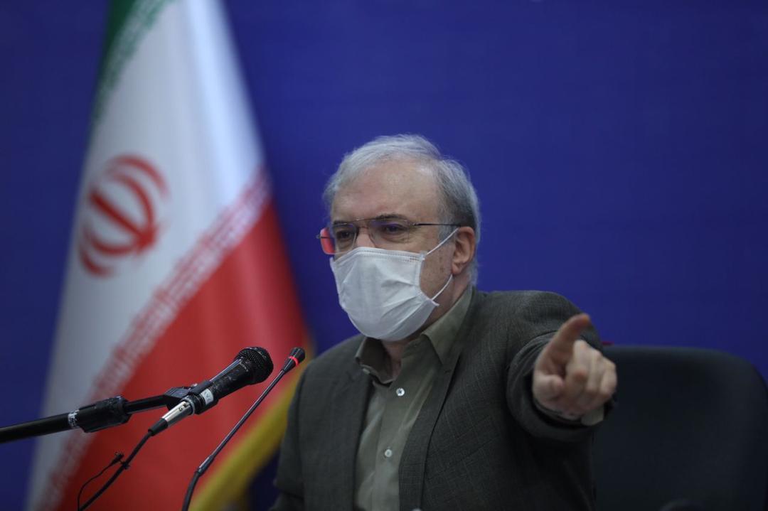 وزیر بهداشت 66 پروژه بهداشتی درمانی کرمانشاه را افتتاح کرد