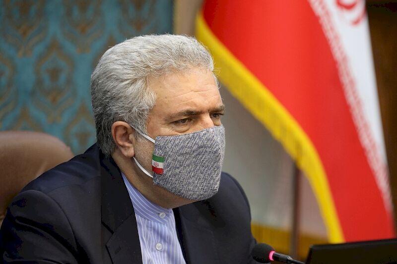 خبرنگاران آمادگی وزارت بهداشت برای اجاره هتل ها به عنوان نقاهتگاه