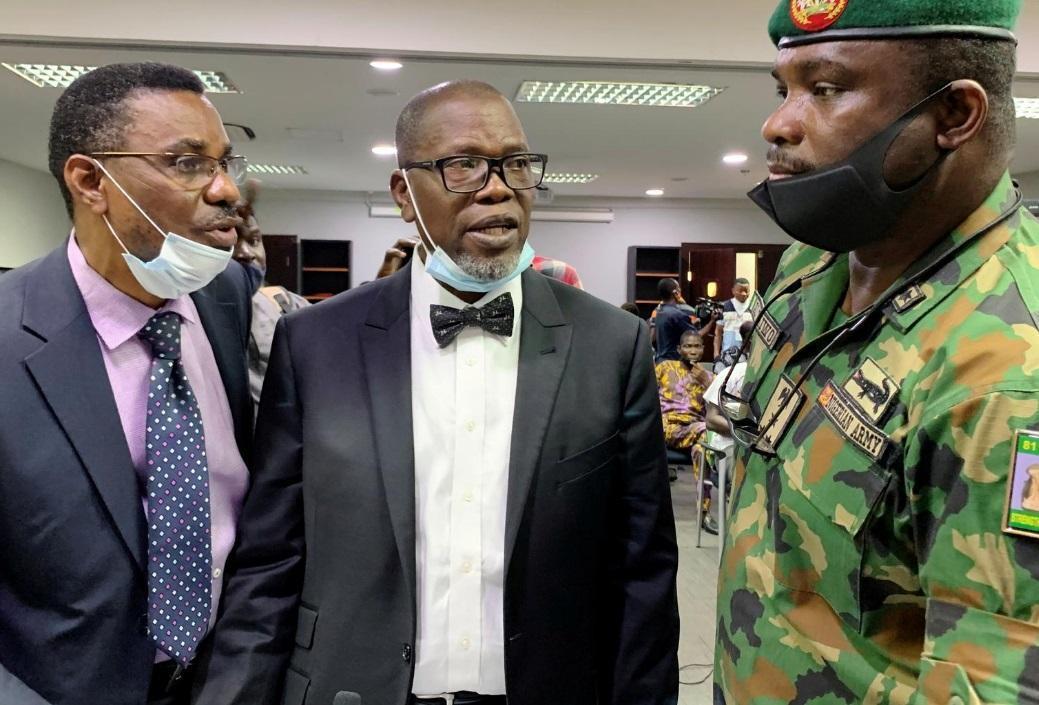 شاهدان یک کشتار در نیجریه: ارتش و پلیس به سمت مردم شلیک کردند، تیم تحقیق در حال بررسی