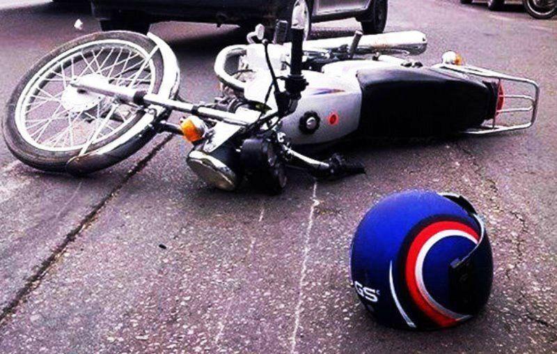 خبرنگاران تصادف موتورسیکلت در بابل یک کشته و یک زخمی بر جای گذاشت