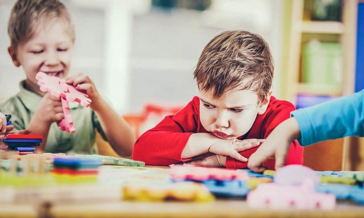 بچه ها برای فهم احساسات به این بازی ها نیاز دارند
