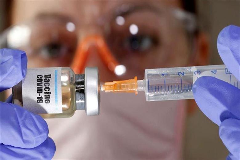 حضور 3 گروه مستعد در پروژه ساخت واکسن ، کرونا تا 4 سال دیگر هست