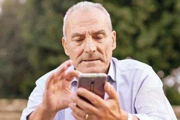 راهنمای خرید گوشی برای سالمندان