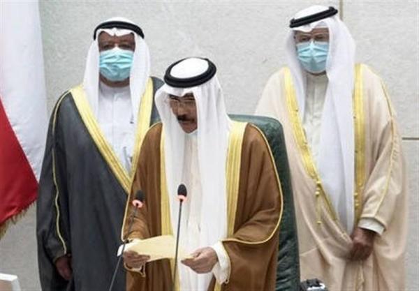 امیر کویت: چالش های سختی پیش رو است، نخست وزیر: امیدواریم روابط کشورهای عربی به حالت طبیعی باز شود
