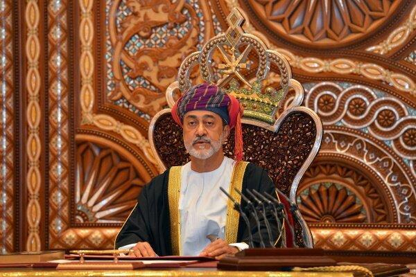 تصمیمات جدید نظامی هیثم بن طارق سلطان عمان