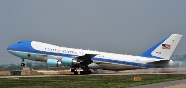 سفر به آمریکا: تاریخچه ایر فورس وان هواپیمای حامل رئیس جمهور آمریکا