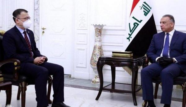همزیستی مسالمت آمیز چین و عراق