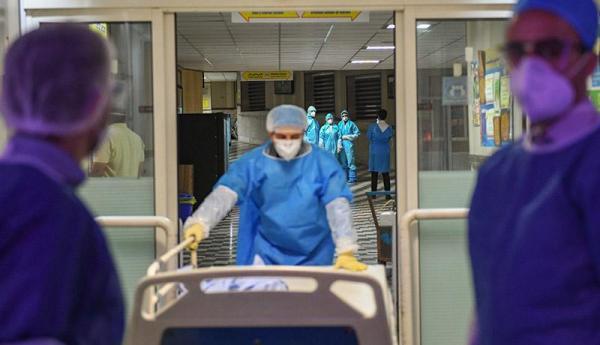 فوت 212 مبتلا به کرونا در شبانه روز گذشته ، آمار کرونا در ایران 27 آذر 99