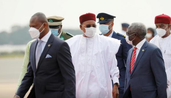اولین انتخابات نیجر؛ بدون کودتا و درگیری