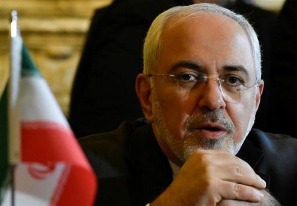 ظریف: ایران به دنبال جنگ نیست اما از امنیتش دفاع می نماید