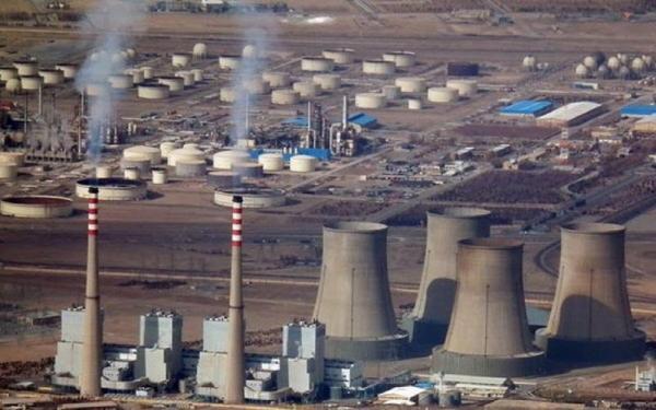 علت آلودگی هوای تهران چیست؟