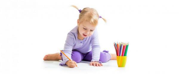 طرز نشستن پرخطر برای کودک