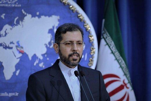 ایران چگونه حق عضویت در سازمان ملل را پرداخت می کند؟، سخنگوی وزارت خارجه پاسخ داد