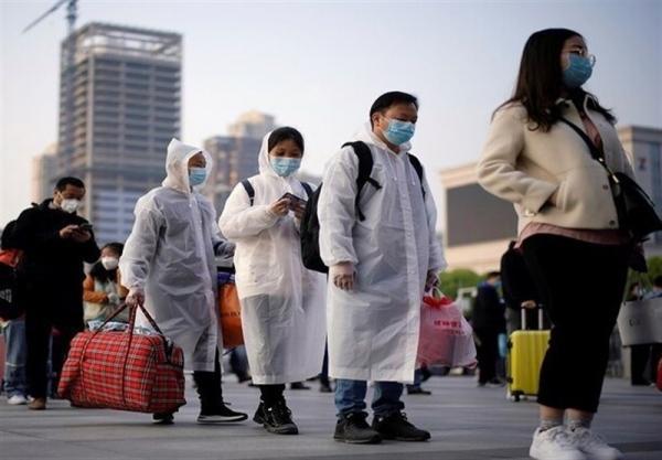 ادامه آمار 3 رقمی مبتلایان به کرونا در چین