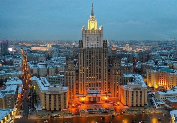 روسیه: امیدواریم پیمان استارت بدون پیش شرط و حداقل برای 5 سال تمدید گردد