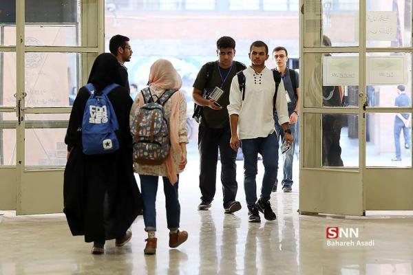 دانشگاه آزاد گرمسار برای نیمسال دوم 1400-1399 بدون آزمون دانشجو می پذیرد